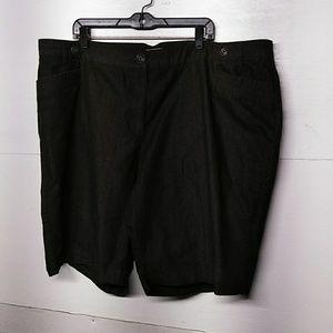 Cato shorts plus size